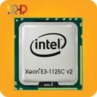 Intel Xeon Processor E3-1125C v2