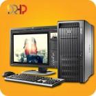 ایستگاه کاری (کیس رندرینگ) HP Workstation Z800