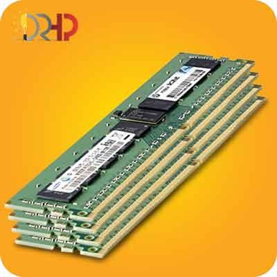 HP 4GB Single Rank x4 PC3L-10600R (DDR3-1333)