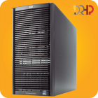 سرور HP ProLiant Server ML350 G6 Server