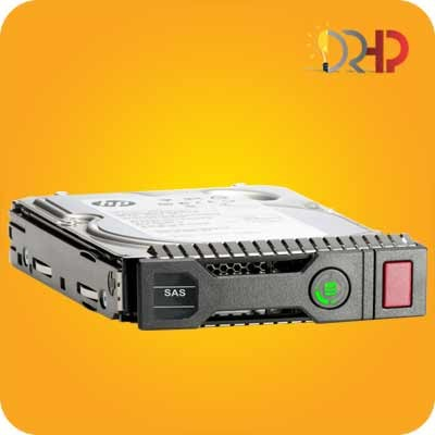 HPE 400GB SAS 12G Write Intensive SFF (2.5in) SC 3yr Wty Digitally Signed Firmware SSD (Recommended)