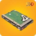 HP 1.8TB 12G SAS 10K rpm SFF (2.5-inch)