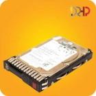 HP 146GB 6G SAS 15K rpm SFF (2.5-inch)