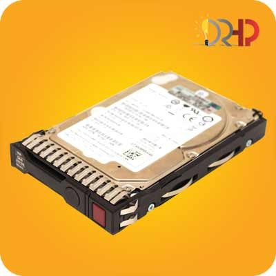 HP 900GB 6G SAS 10K rpm SFF (2.5-inch) SC Enterprise 3yr Warranty Hard Drive