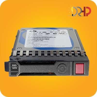 HP 1.2TB 12G SAS 10K rpm SFF (2.5-inch) SC Enterprise 3yr Warranty Hard Drive