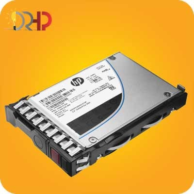 HP 300GB 6G SAS 10K rpm SFF (2.5-inch) SC Enterprise 3yr Warranty Hard Drive