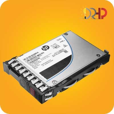 HP 600GB 6G SAS 10K rpm SFF (2.5-inch) SC Enterprise 3yr Warranty Hard Drive