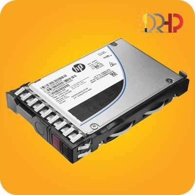 HP 300GB 12G SAS 15K rpm SFF (2.5-inch) SC Enterprise 3yr Warranty Hard Drive