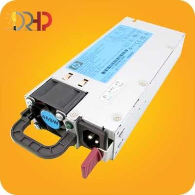 منبع تغذیه سرور HP 460W Hot Plug Power Supply