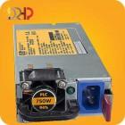 منبع تغذیه سرور HP 750W Hot Plug Power Supply