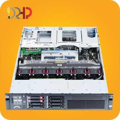 سرور HP DL380 Gen7 Server