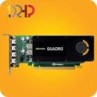 کارت گرافیک NVIDIA مدل Quadro K1200 4GB