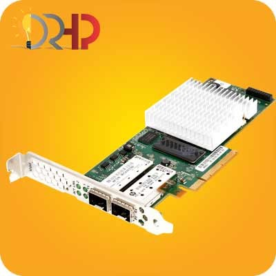 کارت شبکه HP CN1000Q 2P Dual Port 10Gbe Converged Network