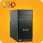 فروش سرور HP ML30 Gen10 Server