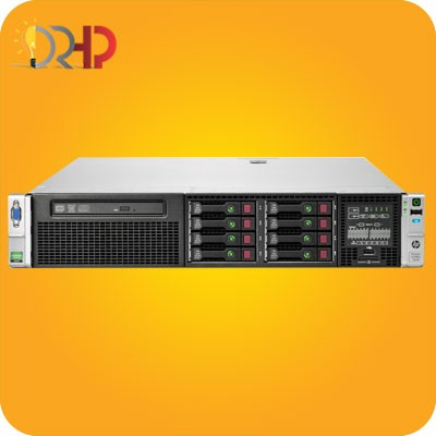 فروش سرور HP DL385p Gen8 Server
