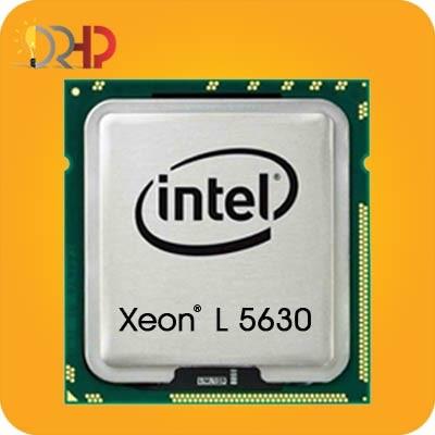 سی پی یو Intel Xeon Processor L5630