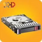 هارد دیسک HP 500GB SATA 6G 7.2K SFF (2.5in)