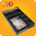 هارد دیسک HP SSD 400GB SATA 3G LFF (3.5in)