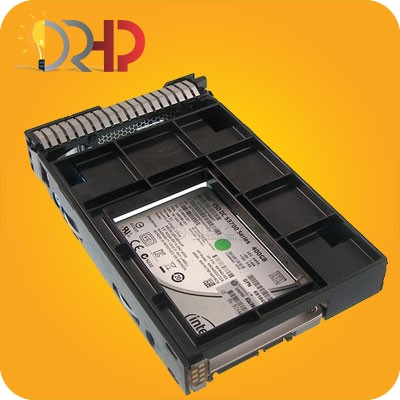 هارد دیسک HP SSD 400GB SATA 3G LFF (3.5in)