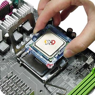 هسته یا Core در CPU چیست ؟