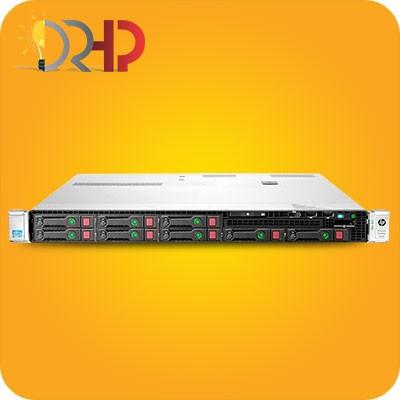 آفرهای پاییزی فروش سرور HP Proliant DL380p Gen8 8sff