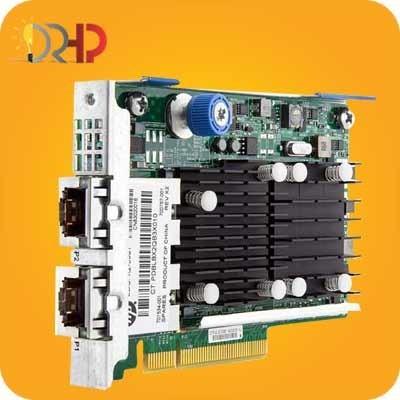 کارت شبکه HPE 533 FLR-T 2Port