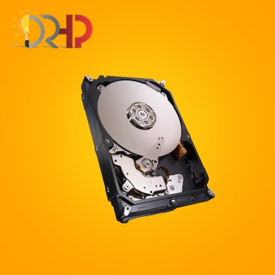 هارد اچ پی HPE 1.6TB 12G SAS VE 3.5in LPc EV SSD 797545-001