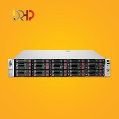 سرور اچ پی HPE Proliant DL380p G8 - 25SFF