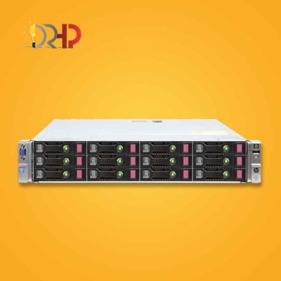 سرور مناسب ذخیره سازی و استوریج DL380p Gen8 - 12LFF