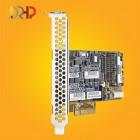 HPE Smart Array P420/2GB FBWC 6Gb 2-ports Int SAS Controller