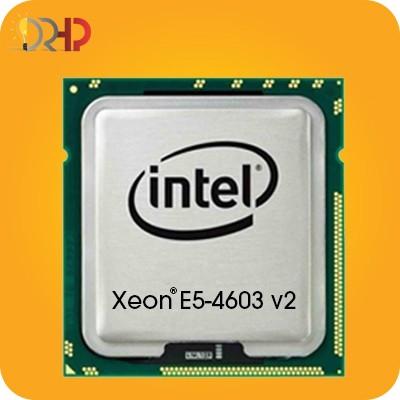 Intel® Xeon® Processor E5-4603 v2
