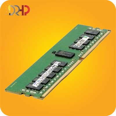 HPE 32GB (1x32GB) Dual Rank x4 DDR4-2133 CAS-15-15-15 Registered Memory Kit (Recommended)