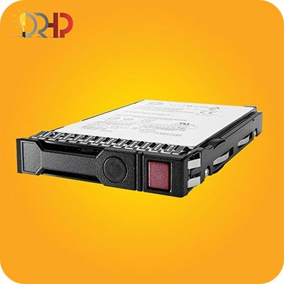 HPE 600GB SAS 12G Enterprise 10K SFF (2.5in) SC 3yr Wty Digitally Signed Firmware HDD (Recommended)