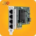 HP Ethernet 1Gb 4-port 366FLR FIO Adapter