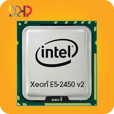 Intel Xeon Processor E5-2450 v2