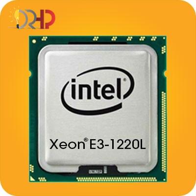 Intel Xeon Processor E3-1220L