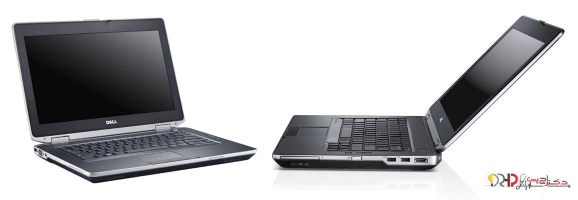 بررسی تخصصی لپ تاپ Dell Latitude E6430 Core i7 :